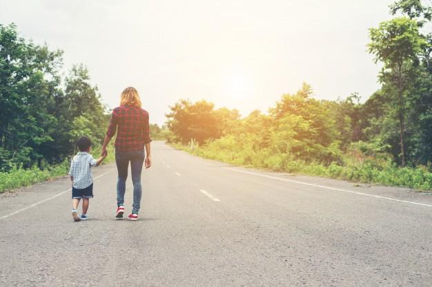 Para você que ama ser mãe, mas também sente falta da sua liberdade