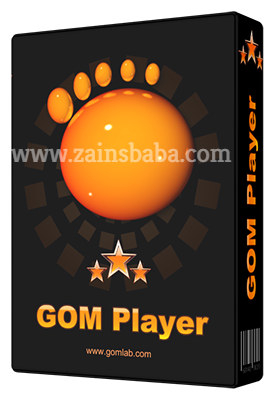 GOM Media Player 2.3.19.5276 Latest_ZainsBaba.com