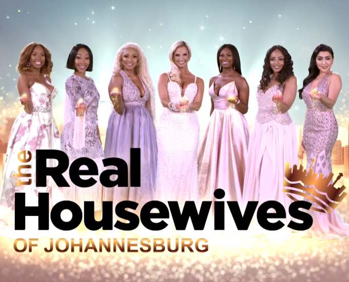 The Real Housewives Of Johannesburg Is Getting New Production Company For Season 3!
