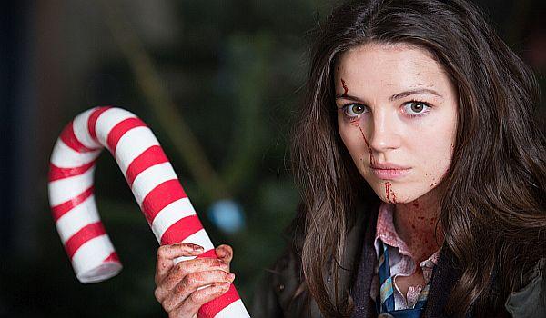 Anna and the Apocalypse trailer: Ένα μιούζικαλ με ζόμπι ...για τα Χριστούγεννα!