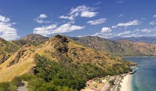 Iklim di Negara Timor Leste