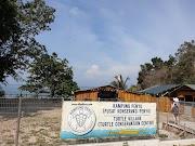Tempat Menarik Pulau Pangkor 2020: Pusat Konservasi dan Penerangan Penyu Teluk Ketapang, Pulau Pangkor