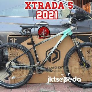 Xtrada 5