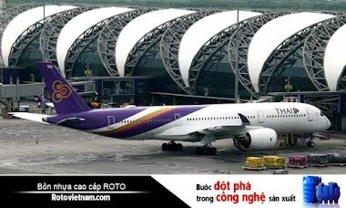 Nguy cơ phá sản của Thai Airways và những bước lùi của hàng không thế giới