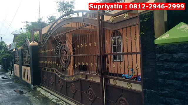 Jual Rumah Fasilitas Lengkap di Kota Magelang, Lengkap Siap Huni, Lokasi Strategis, Supri 0812-2946-2999