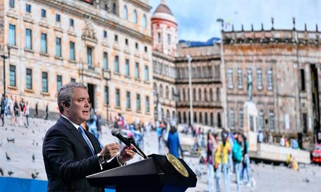 Ante alcaldes y gobernadores electos, el Jefe de Estado resaltó estrategia del Gobierno para la generación de empleo en el país