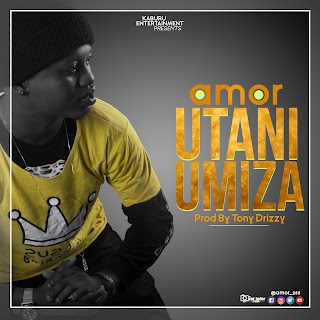 Audio | Amor – Utaniumiza | Mp3 Download