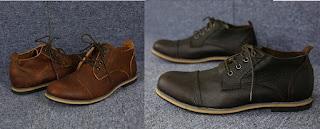 Lý do nên mua giày tại shop giày nam hàng hiệu tại Việt Nam