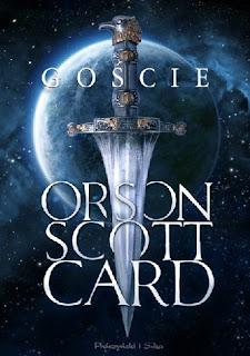 Goście - Orson Scott Card