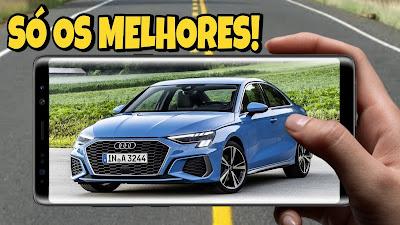 Os melhores simuladores de carros para Android 2021