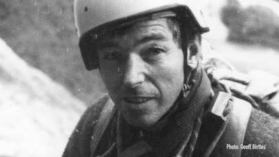 Kisah Joe Brown, Pendaki Legendaris yang Mewariskan Jalur Pendakian