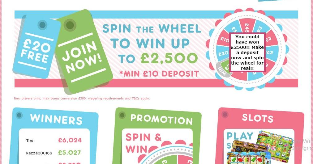 Deposit Bingo - No Deposit Bingo Bonuses