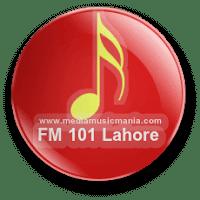 Popular Radio FM 101 Lahore Listen Online Free