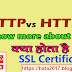 What is HTTP and HTTPS in Hindi (HTTP और HTTPS क्या है)