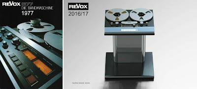 revox 2017