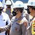 Kabaharkam Polri Cek Kesiapan Pengamanan dan Infrastruktur Sirkuit Mandalika