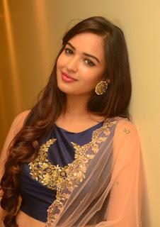Pujita Ponnada in churidar Photos