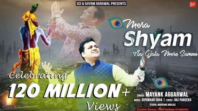 Mera Shyam Aa Jata Mere Samne lyrics