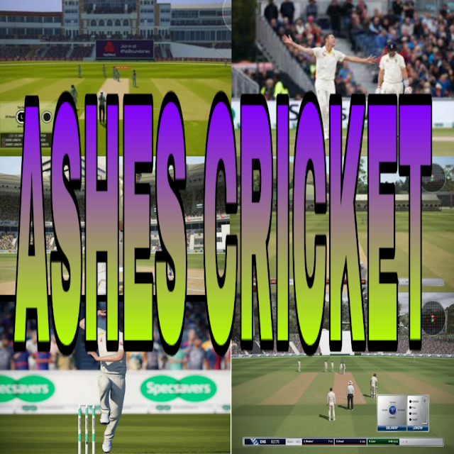 Updated Ashes Cricket 19 PC free windows 7/8/10 laptop
