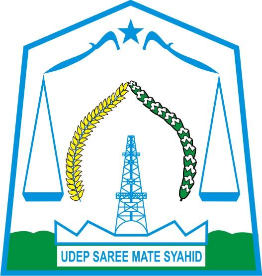Logo Kabupaten Aceh Timur Kumpulan Logo Lambang Indonesia