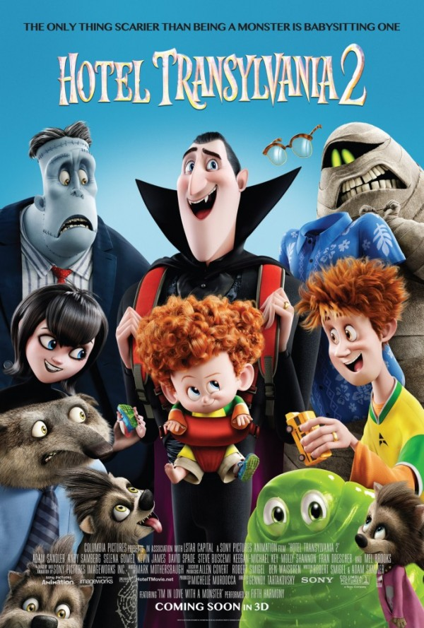 Hotel Transylvania 1-2 Full Movie in Hindi Torrent Free Download - Life Time