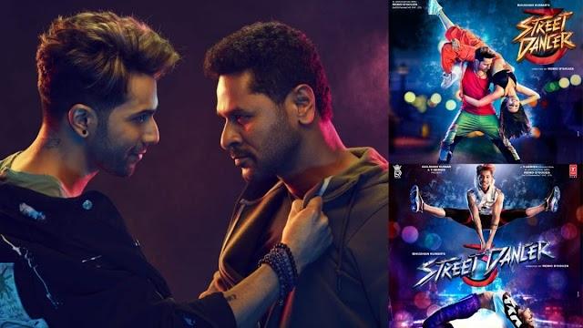 Street Dancer 3D full hindi HD movie download 720p 480p 1080p