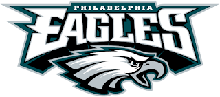 Eagles Trade for #2 Pick in NFL Draft