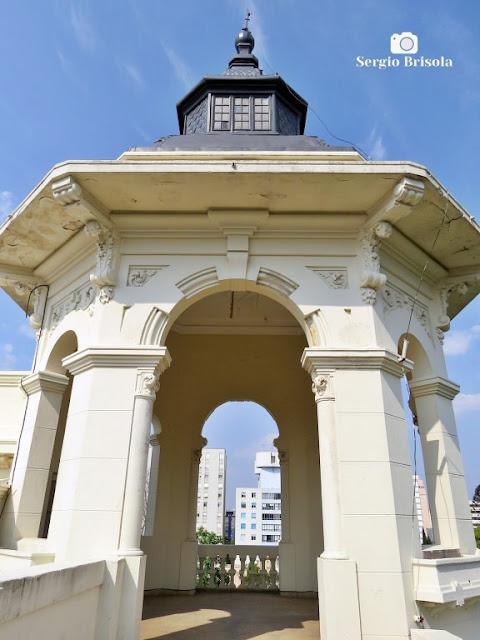 Palacete Basílio Jafet (Mirante)