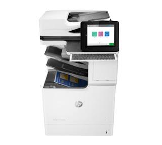 HP Color LaserJet Managed Flow MFP E67660z Driver, Review