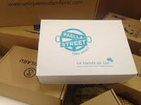 Cajas de cartón, embalaje y cartonajes para tiendas online.