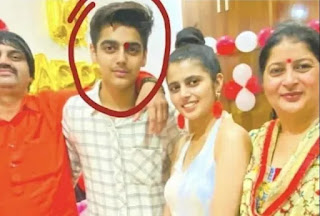 रोहतक मर्डर केस. Rohtak murder case.5 lakh rupees were demanded for gender change.  For not paying the money, the people of his own family were put to death.