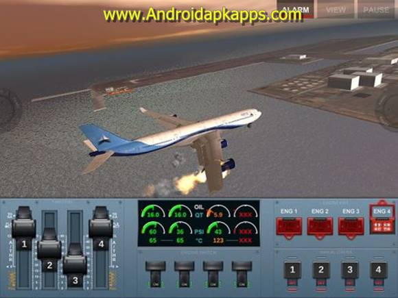 Free Download Extreme Landings Pro Apk MOD v2.2 Full OBB Data Latest Version Gratis 2016