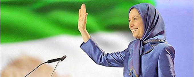 Maryam Rajavi's speech at Iran Freedom rally published in US Congressional Record