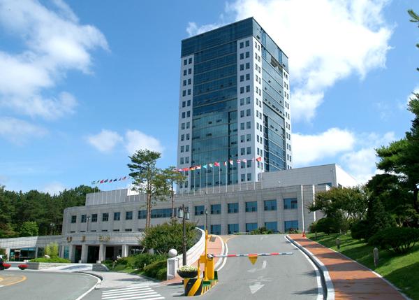 Chương trình học bổng của trường đại học Daegu