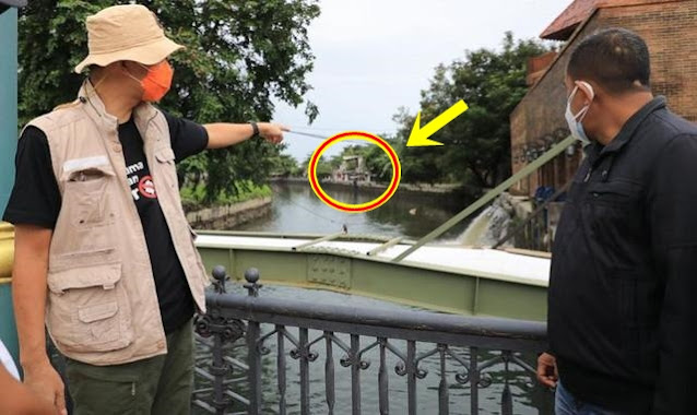 Ganjar Bongkar Penyebab Banjir Semarang, Ternyata Karena Ini