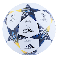 Adidas Final Kyiv UEFA Champions League 2018