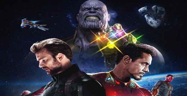Akhir Kisah Avengers Infinity War