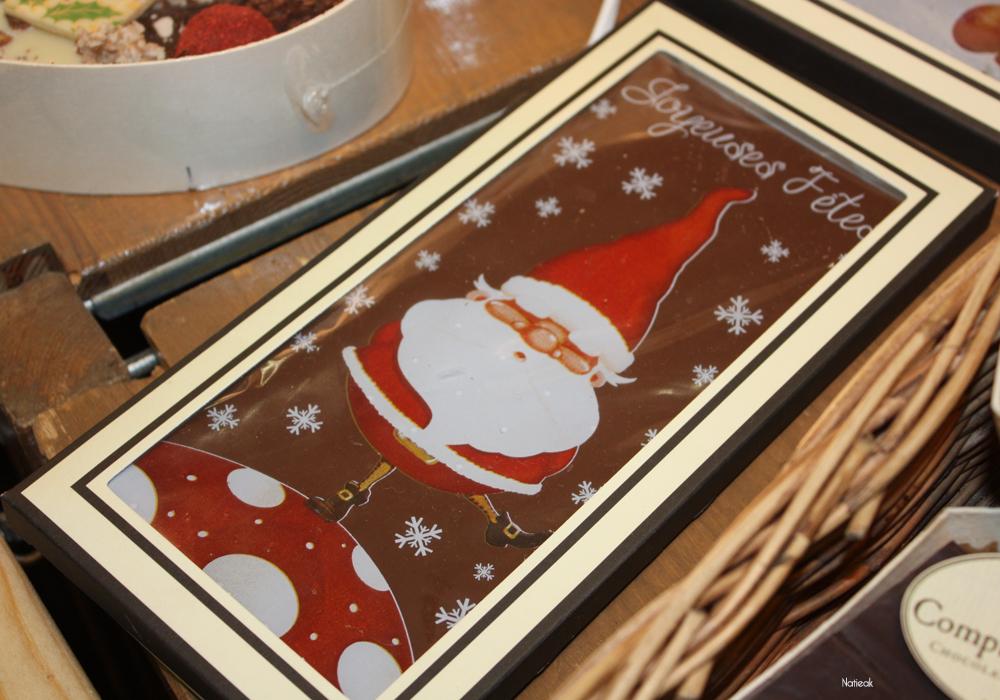 Noël Le comptoir du cacao