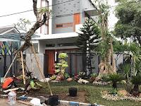 Jasa Tukang Taman Gresik, Surabaya, dan Sidoarjo