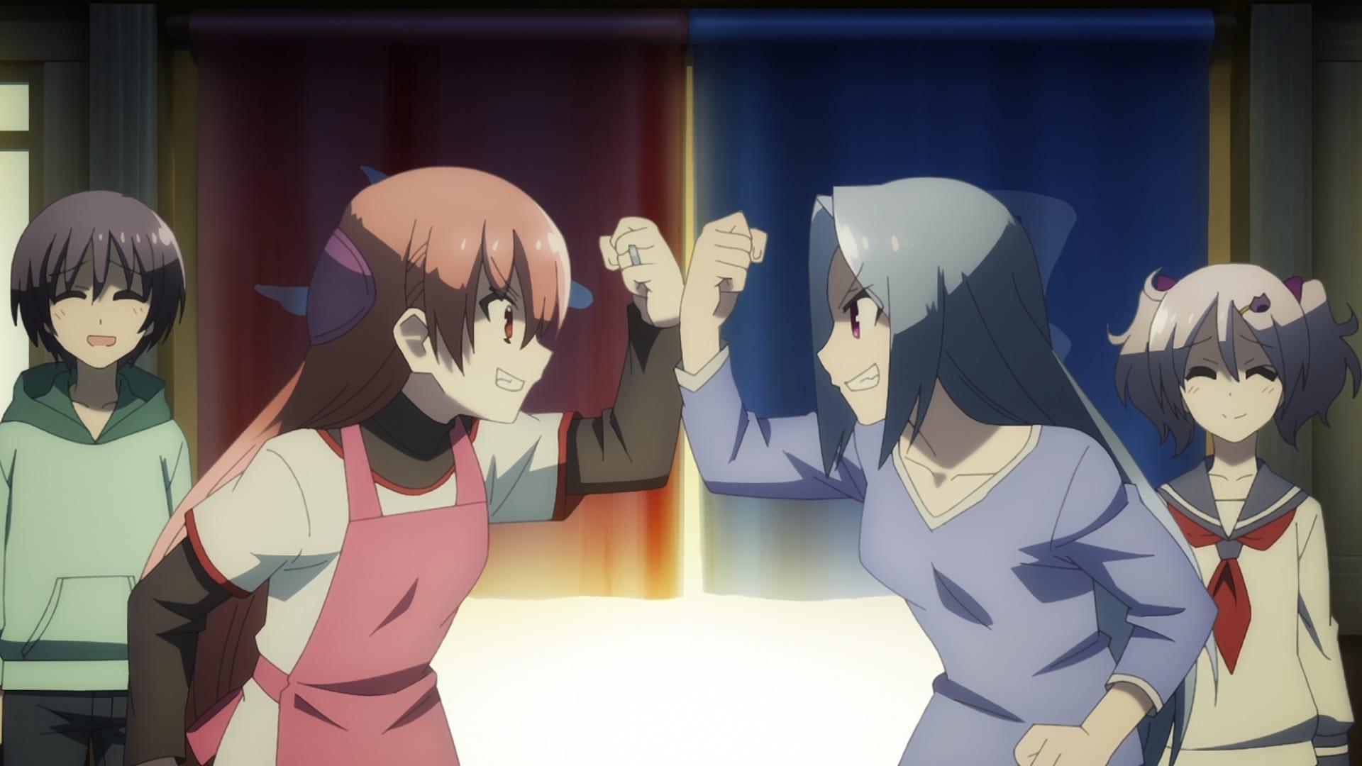 Tonikaku Kawaii Episode 11