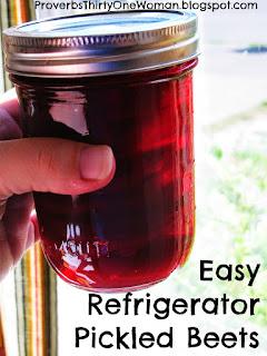 http://proverbsthirtyonewoman.blogspot.com/2014/08/easy-refrigerator-pickled-beets.html#.WkVuJ3lG0dg