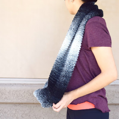 https://www.etsy.com/listing/537229149/knit-cowl-infinity-scarf-black-white?ref=listing-shop-header-0