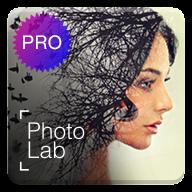 Photo Lab PRO: foto-montagens v3.8.18 Apk Mod [Versão Pro]
