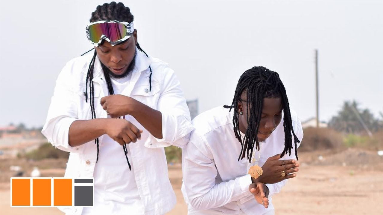 [Video Download]: Edem – Power ft. StoneBwoy (Official Video)