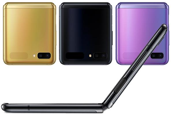 بالفيديو: Galaxy Z Flip يخضع لأقسى الاختبارات!