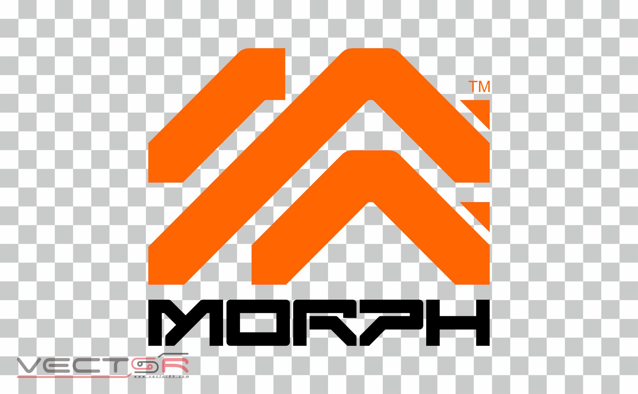 Morph Team Logo - Download Vector File PNG (Portable Network Graphics)