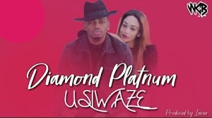 Download Mp3 | Diamond Platnumz - Usiwaze