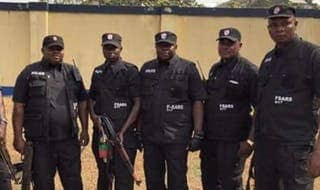 SARS Pack your load and go - IGP