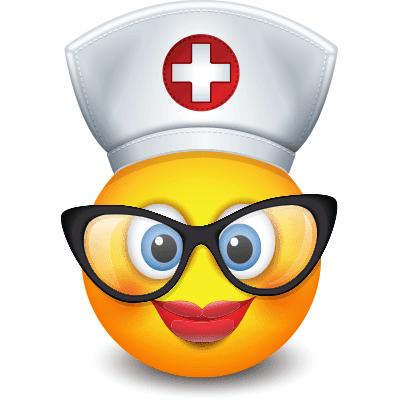 Nurse Smiley