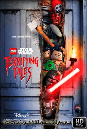 LEGO Star Wars: Historias Aterradoras [1080p] [Latino-Ingles] [MEGA]